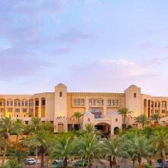 Отель InterContinental Resort Aqaba фото 6