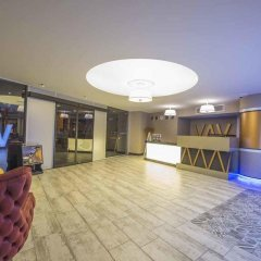 Boutique Vav Hotel развлечения