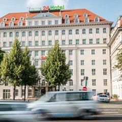 Travel24 Hotel Leipzig-City