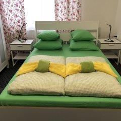 Хостел Sokolska Youth комната для гостей