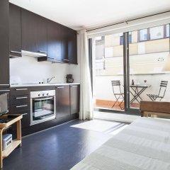 Апартаменты Inside Barcelona Apartments Esparteria в номере фото 2