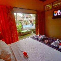 Отель Bayshore Villas Candi Dasa Индонезия, Бали - отзывы, цены и фото номеров - забронировать отель Bayshore Villas Candi Dasa онлайн спа