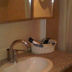 Отель LG Montparnasse Франция, Париж - отзывы, цены и фото номеров - забронировать отель LG Montparnasse онлайн ванная