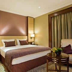 Kharkiv Palace Hotel комната для гостей фото 5