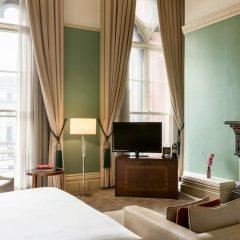 St. Pancras Renaissance Hotel London удобства в номере фото 4