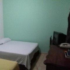 Hotel Plaza удобства в номере