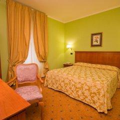 Hotel Laurentia комната для гостей фото 5