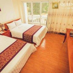 Queen Hotel Thanh Hoa комната для гостей фото 2