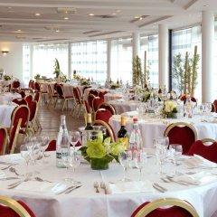 Отель Mercure Paris La Villette