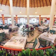 Отель Grand Bahia Principe Punta Cana - All Inclusive питание