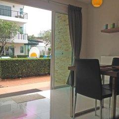 Отель Pool Access 89 at Rawai в номере фото 2