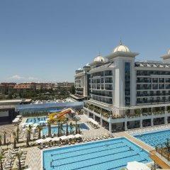 Отель La Grande Resort & Spa - All Inclusive балкон