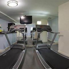 Hotel Mela Times Square фитнесс-зал фото 3