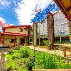 Гостиница Slovyanka Hotel Украина, Волосянка - отзывы, цены и фото номеров - забронировать гостиницу Slovyanka Hotel онлайн фото 2