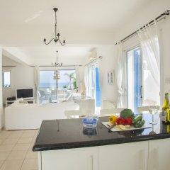 Отель Mimosa Seafront Villa Кипр, Протарас - отзывы, цены и фото номеров - забронировать отель Mimosa Seafront Villa онлайн в номере фото 2