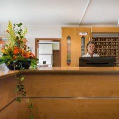 Отель acora Hotel und Wohnen Германия, Дюссельдорф - отзывы, цены и фото номеров - забронировать отель acora Hotel und Wohnen онлайн интерьер отеля фото 2