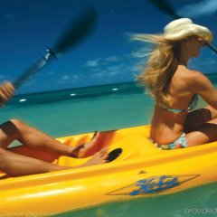 Отель Grand Pineapple Beach Negril All Inclusive