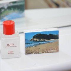 Hotel Dubrava Будва удобства в номере фото 2