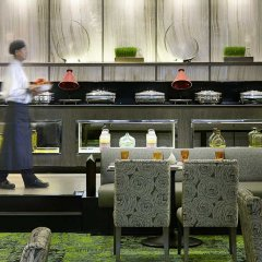 Отель AVANI Atrium Bangkok Таиланд, Бангкок - 4 отзыва об отеле, цены и фото номеров - забронировать отель AVANI Atrium Bangkok онлайн питание фото 3