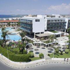 Отель Faros пляж