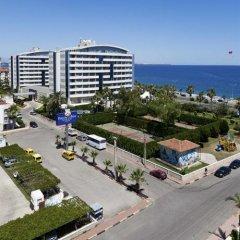 Porto Bello Hotel Resort & Spa Турция, Анталья - - забронировать отель Porto Bello Hotel Resort & Spa, цены и фото номеров фото 10