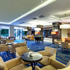Отель Sensimar Side Resort & Spa – All Inclusive интерьер отеля фото 2