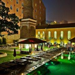 Отель Pestana Palacio Do Freixo Pousada And National Monument Порту детские мероприятия фото 2
