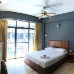 Отель Jellyfish Hostel Таиланд, Паттайя - отзывы, цены и фото номеров - забронировать отель Jellyfish Hostel онлайн фото 4