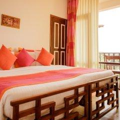 Отель Thaulle Resort балкон