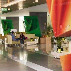 Отель Al Khoory Executive Hotel ОАЭ, Дубай - - забронировать отель Al Khoory Executive Hotel, цены и фото номеров интерьер отеля