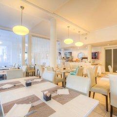 Ferretti Beach Hotel в номере