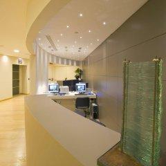 Отель The Hub Hotel Италия, Милан - 9 отзывов об отеле, цены и фото номеров - забронировать отель The Hub Hotel онлайн интерьер отеля
