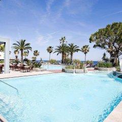Отель Marins Playa детские мероприятия