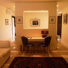 Отель Palazzo Viceconte Матера удобства в номере