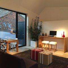Отель B-Square Brugge комната для гостей фото 5