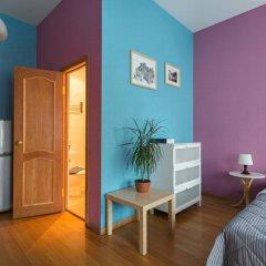 Гостиница Italian rooms Pio on Griboedova 35 2* Стандартный номер с различными типами кроватей фото 20