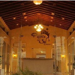 Отель Quinta del Sol by Solmar интерьер отеля фото 3