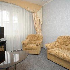 Гостиница Kuzminki by Apart In 2* Стандартный номер с различными типами кроватей фото 12