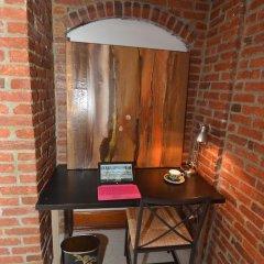 Отель Ivy Mansion at Dupont Circle США, Вашингтон - отзывы, цены и фото номеров - забронировать отель Ivy Mansion at Dupont Circle онлайн удобства в номере