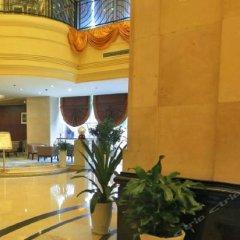 Fuling Hotel интерьер отеля фото 3