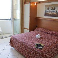 Hotel Palm Beach Римини комната для гостей фото 5