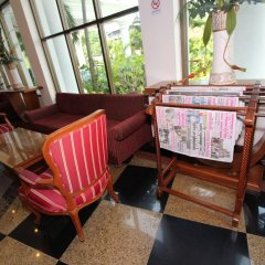 Camelot Hotel Pattaya Паттайя интерьер отеля фото 2