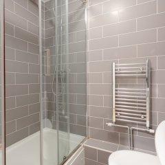 Апартаменты 1 Bedroom Apartment in Angel London Лондон ванная