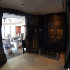 Отель Grand Millennium Amman интерьер отеля