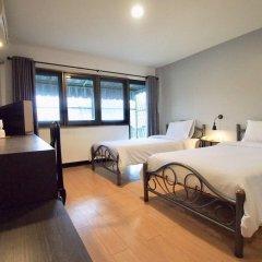 Отель Intown Residence Таиланд, Бангкок - отзывы, цены и фото номеров - забронировать отель Intown Residence онлайн комната для гостей фото 2