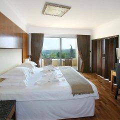 Отель Grecian Park комната для гостей