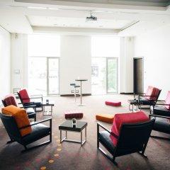 Отель Vienna House Andel's Cracow спа