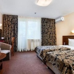Гостиница Братислава 3* Стандартный номер с различными типами кроватей фото 15