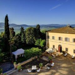 Отель Villa Sabolini парковка
