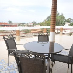 HYPOLINK Village in Kololi, Gambia from 71$, photos, reviews - zenhotels.com balcony